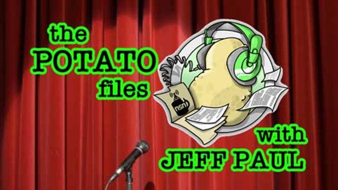 Potato Files