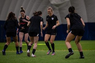 Chicago Red Stars Announce Updates to their 2021 Preseason Roster