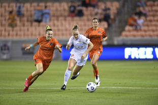 Red Stars Outshoot Dash, Debut Two as Challenge Cup Opener Ends in Scoreless Draw