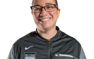 Emily Fortunato joins Red Stars as Head Athletic Trainer