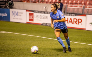 Bianca St.Georges Selected for Canada's Upcoming National Team Training Camp
