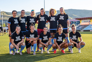 Photo Gallery: Utah Royals v. Chicago Red Stars - July 12, 2020