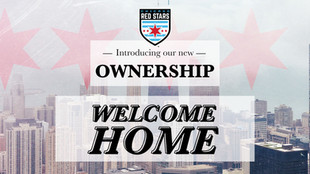 Chicago Red Stars Introduce Groundbreaking New Ownership Group