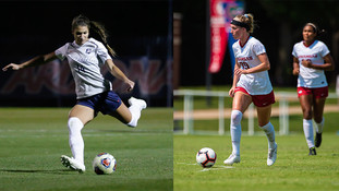 Chicago Red Stars Acquire Rights to Haley VanFossen and Jill Aguilera