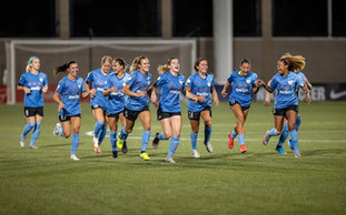 Chicago Red Stars Announce Their 2021 Preseason Roster
