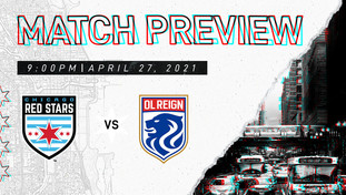 Challenge Cup Match Preview: RGN v. CHI
