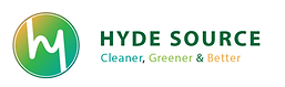 Image depicts the logo of Hyde source which is one of the top rooftop solar companies in Bangalore who undertake projects for Homes, Offices, Apartments and Industries.