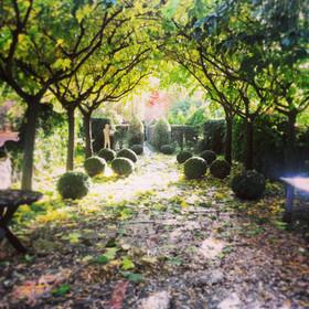7 Gärten