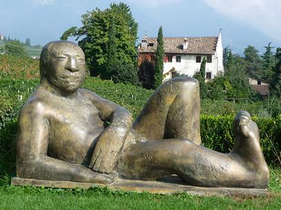 Kunst am Kränzelhof