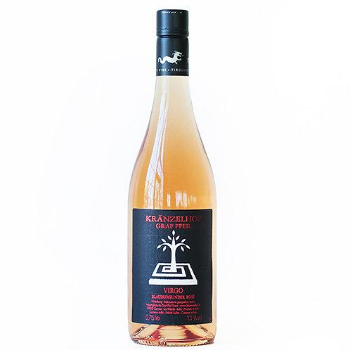 Virgo Pinot Noir Rosé (2019)