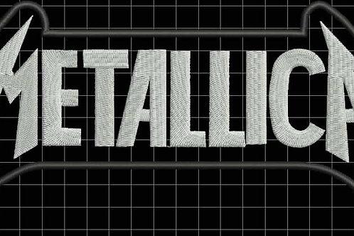 Patch Metalica