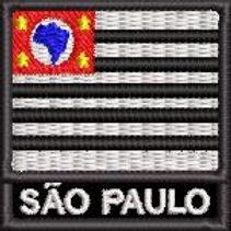 BANDEIRA ESTADO SÃO PAULO