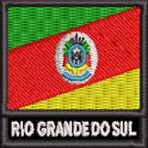 BANDEIRA ESTADO RIO GRANDE DO SUL