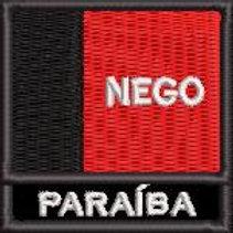 BANDEIRA ESTADO PARAÍBA