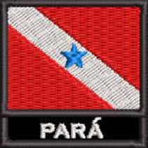 BANDEIRA ESTADO PARÁ