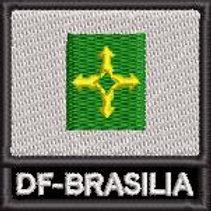 BANDEIRA ESTADO DF-BRASILIA