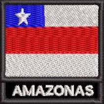 BANDEIRA ESTADO AMAZONAS
