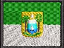 BANDEIRA ESTADO RIO GRANDE DO NORTE