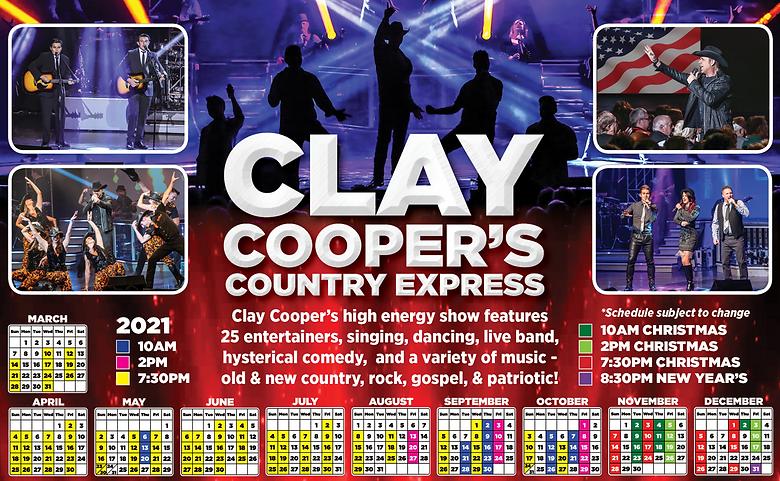 Clay Cooper 2021 schedule.png