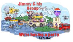 Jimmy Osmond's Autumn in the Ozarks