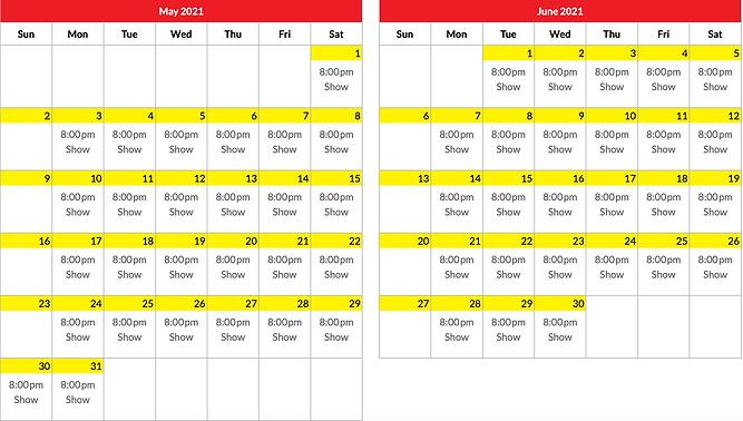 Presleys May June 2021 schedule.png
