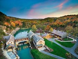 Dogwood-Canyon-Mill-Autumn-Aerial-resize
