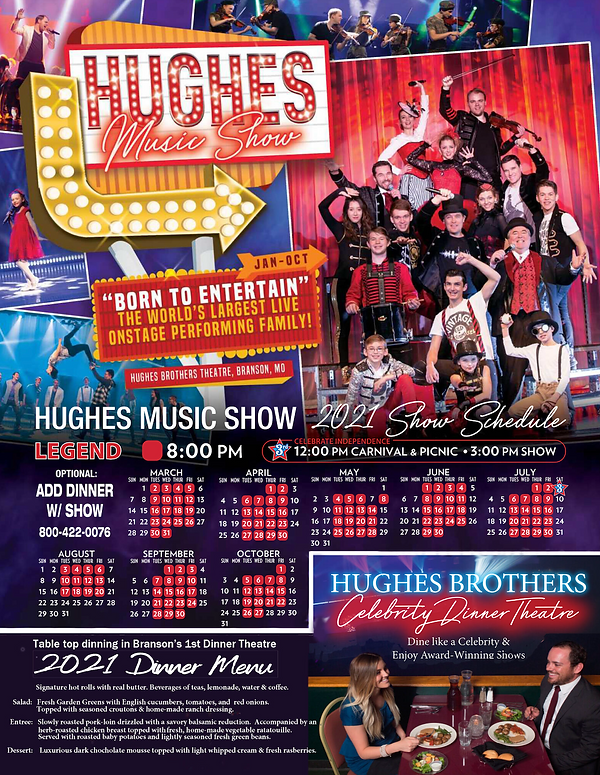 Hughes Brothers 2021 schedule.png
