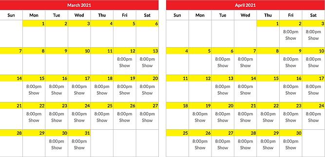 Presleys Mar Apr 2021 schedule.png