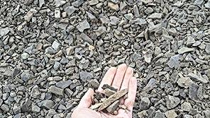Щебень скальник