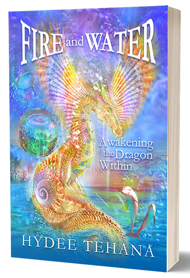 Fire and Water: Awakening the Dragon Within