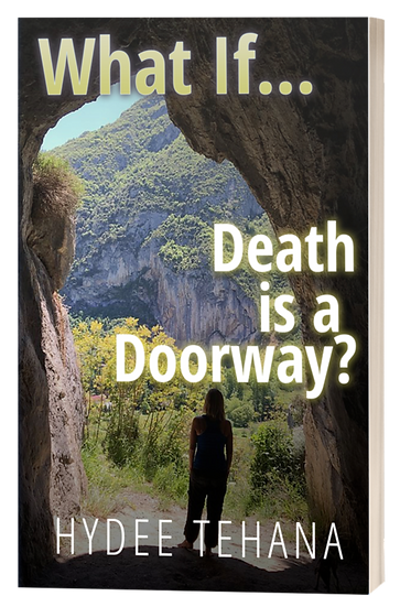 What If…Death is a Doorway?
