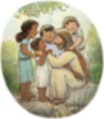 Jesus hugs children.png