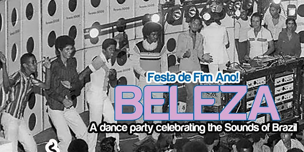 Beleza: Sounds of Brazil