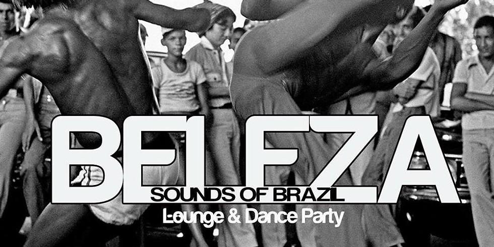 Beleza: Sounds of Brazil  (1)