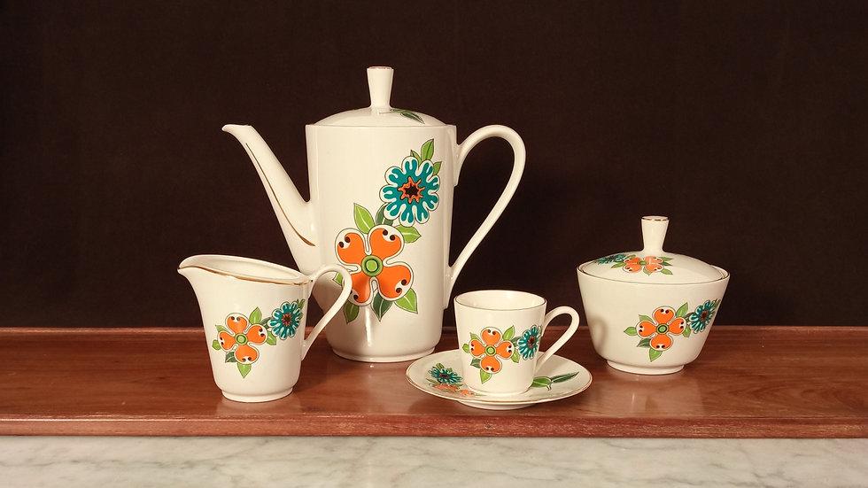 Manifattura Porcellane Royal CP