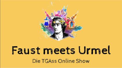 Faust meets Urmel - Trailer