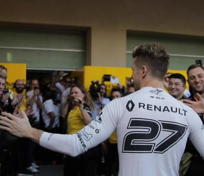 Renault x 16k agency