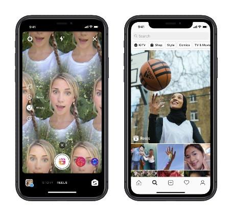 Dear brands, let's get real about Instagram Reels