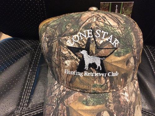 Lone Star HRC Mesh Cap