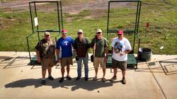 Top Gun Finalists for 2014