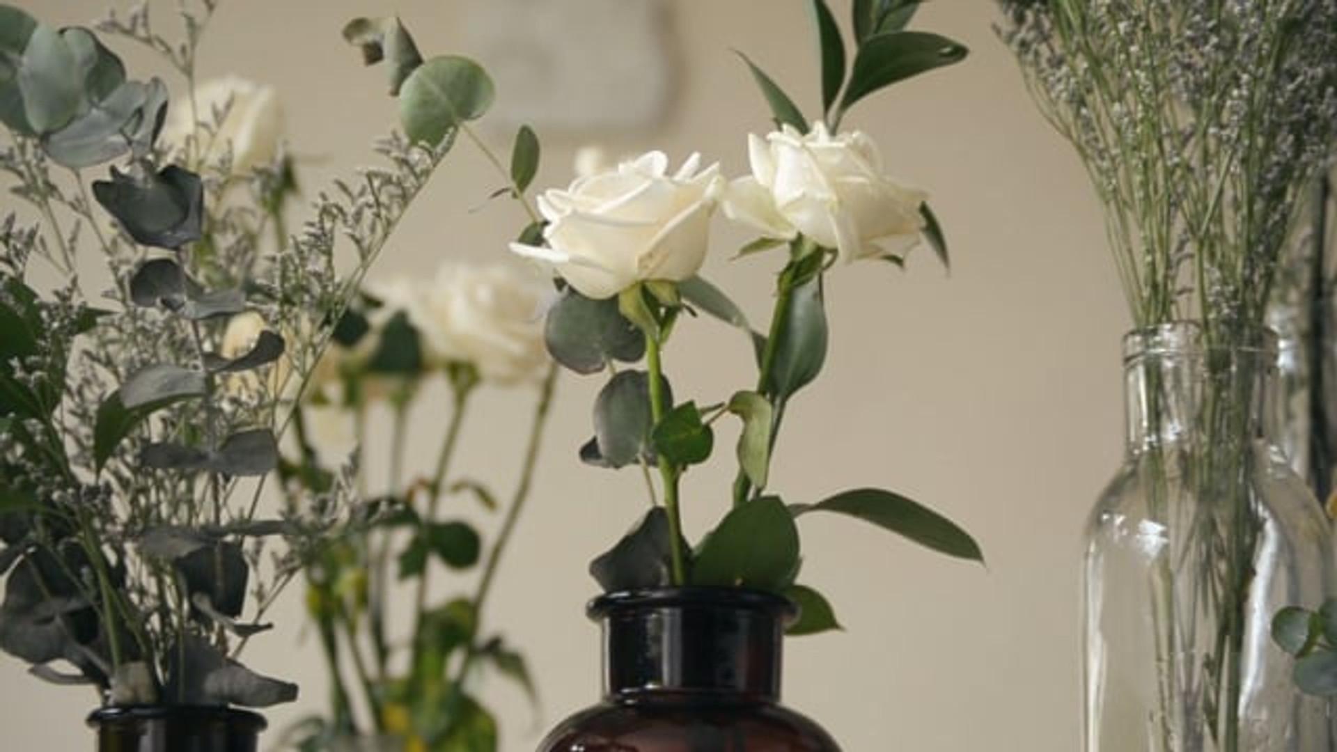 How to: Flower Arrangement