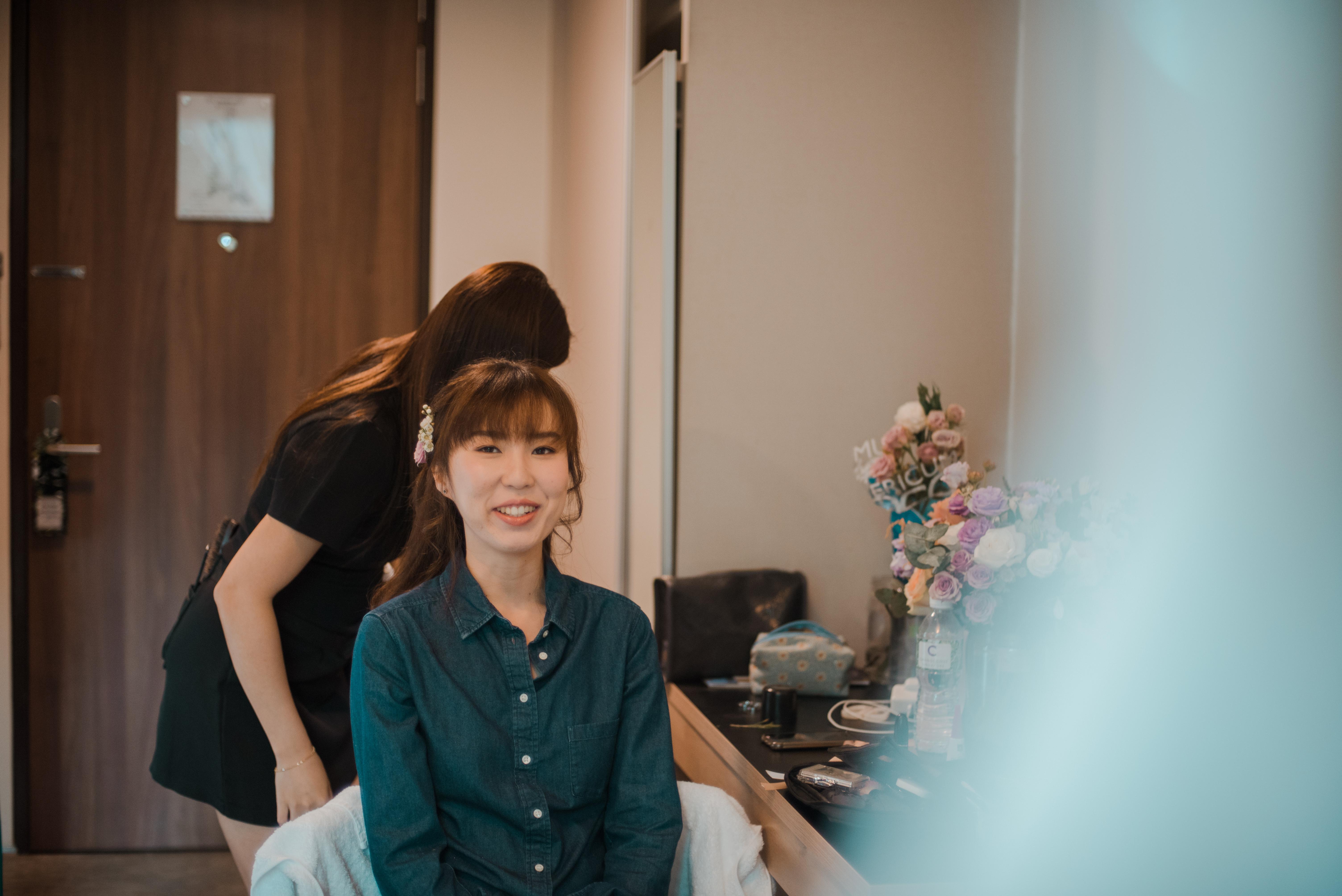 XiaoWenSarah_002