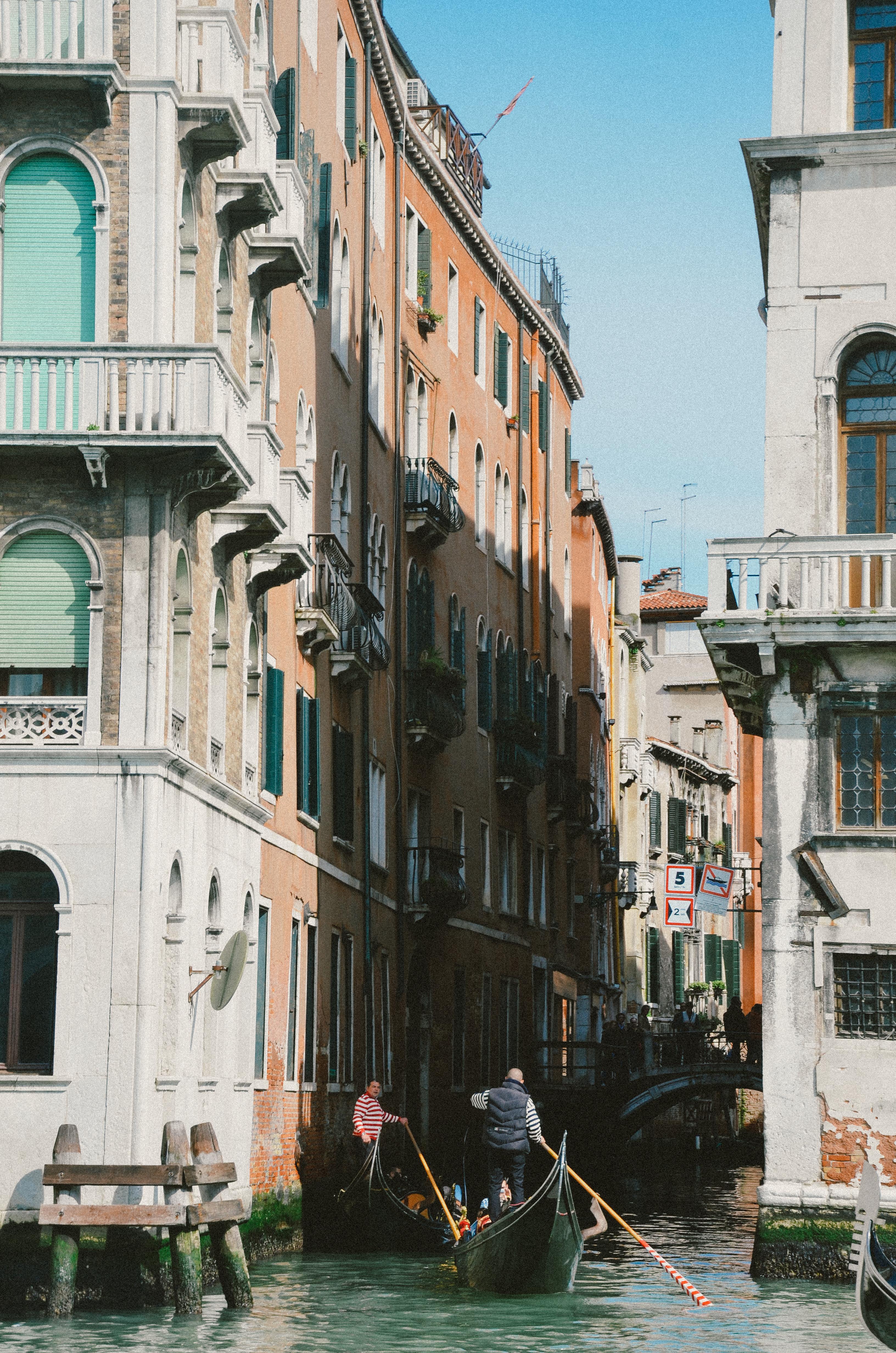 Venice, 2012