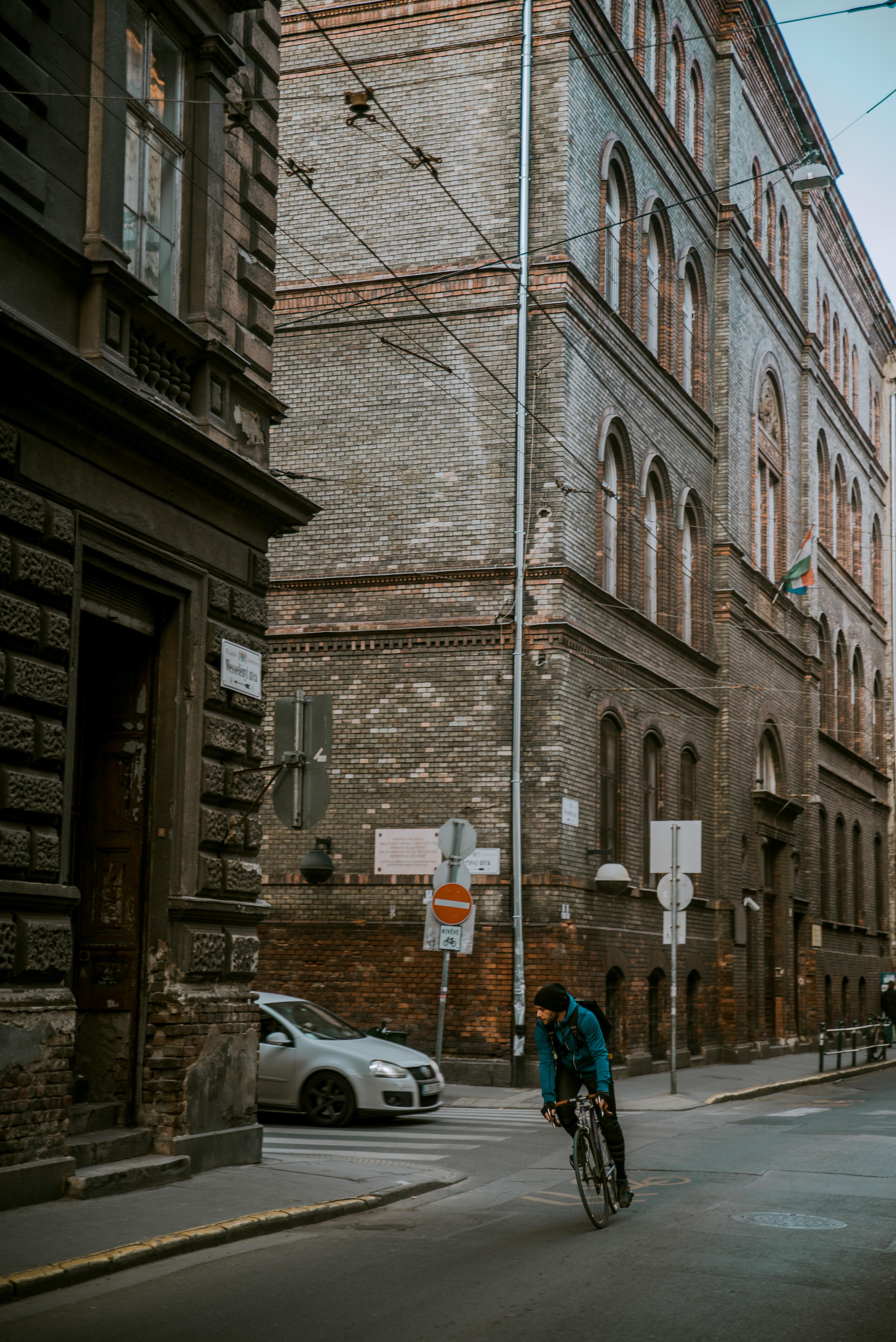 Budapest, 2016