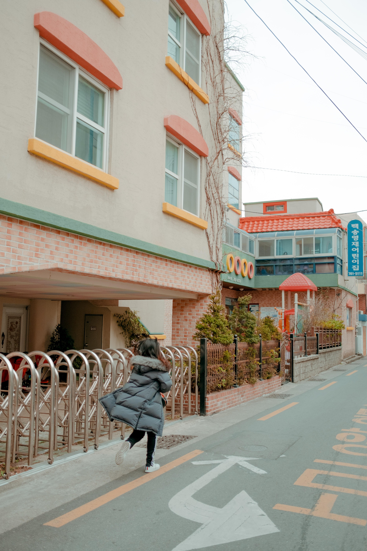 Busan, 2019