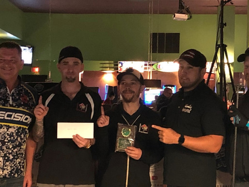 Cue Sports Live Gets It Done In 2019 CCS Maritime 8-Ball Advanced Team Division