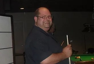 MacEachern Dusts The Field At Northern Open Snooker #6