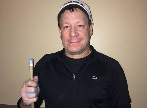 Dempsey Sails To Third Eastern Canadian 9-Ball Title Capturing 2019