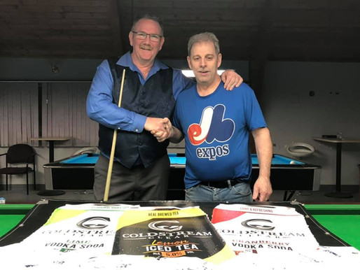 White Tops Lilly To Win At Metro Open Snooker Ranking #7