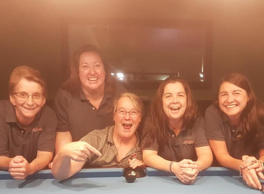 Halifax Explosion 6-Peats As Women's Team Champs At 2019 CCS Maritime 8-Ball